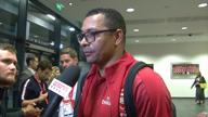"""Brasilien: Silva: """"Neymar muss reifer werden"""""""