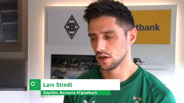 """Stindl will Thema DFB-Team """"nie abschreiben"""""""