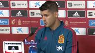 """Morata: Griezmann """"bei Atletico zuhause"""""""