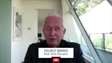 Helmut Marko hinterfragt die Track Limits in der Formel 1