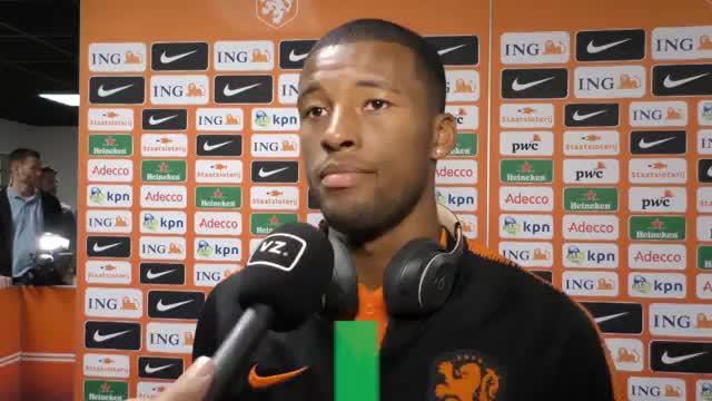 Oranje-Stars um Van der Vaart nach DFB-Klatsche
