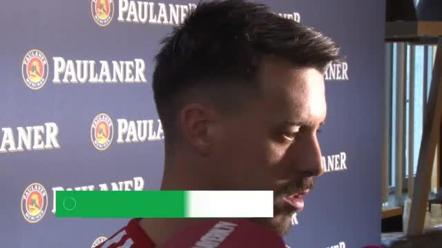 """Wagner: Dortmund """"nicht die Übermannschaft"""""""