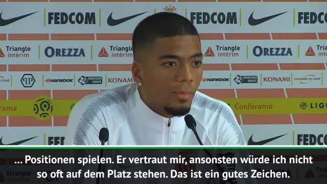 """Ex-Leverkusener Henrichs: """"Henry vertraut mir"""""""