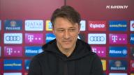 Kovac: Ulreich steht im DFB-Pokal im Tor