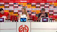 """Funkel gratuliert: """"Mainz ein Vorbild für mich"""""""