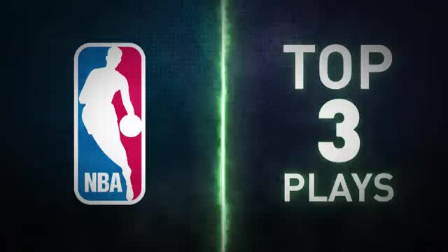 Top3: Butlers Alley-Oop, Embiids Windmill Dunk
