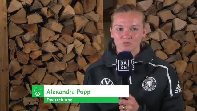 DFB-Frauen erklären: So stark ist unser WM-Team