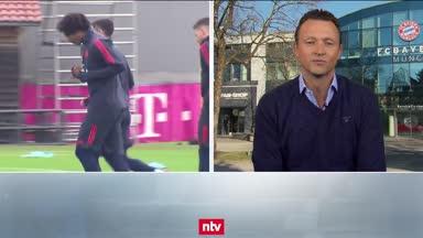 """Experte: Lewandowski-Ausfall ein """"Desaster"""" für FC Bayern"""