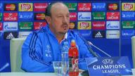 Benitez wehrt sich nach Barca-Demütigung