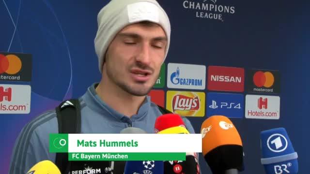"""Hummels zu Löw: """"Kein böses Blut"""""""