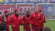 Bayerns Ziel: Auf Maulwurf-Affäre mit Sieg reagieren