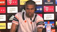 """Costa: Ribery und Robben """"sind kein Problem"""""""