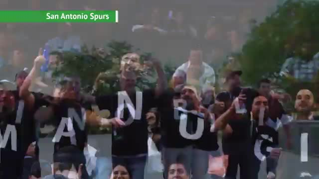 NBA: Irrer Fan-Support für Manu Ginobili