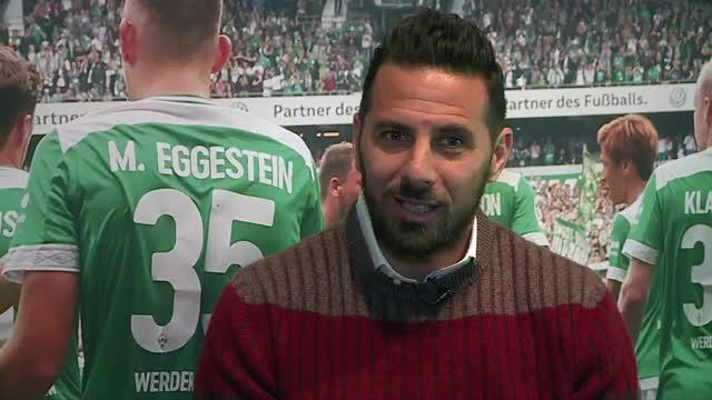 Pizarro: Youngster verlieren schnell den Fokus
