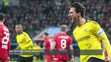 BVB-Experte: Darum bekommt der BVB die Defensive nicht in den Griff