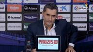 Valverde erbost: Zustand des Rasens miserabel