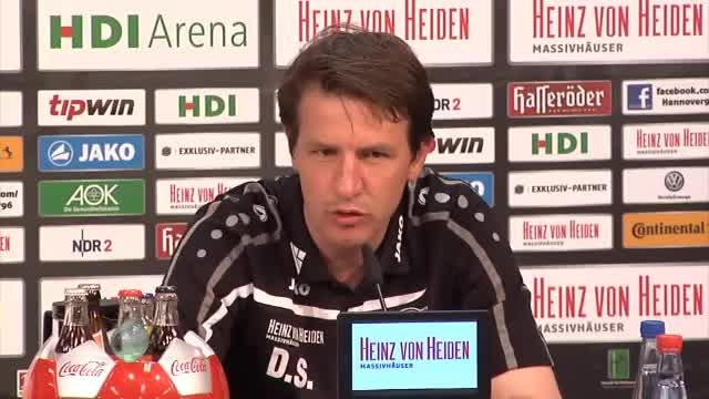 """Stendel: """"Angetreten, um Fans zurückzuholen"""""""