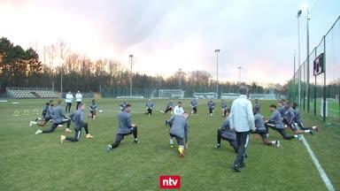 DFB-Team will bei U21-EM für Furore sorgen
