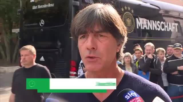 """Löw: Holland und Frankreich """"wichtige Spiele"""""""