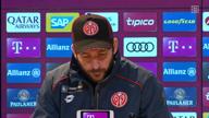 """Schwarz kritisiert: """"Haben nicht gestochen"""""""