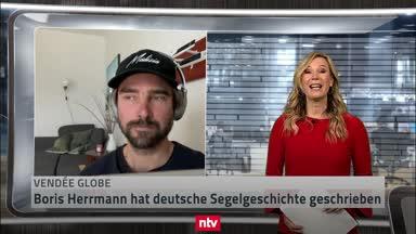 Weltumsegler Herrmann im XXL-Interview