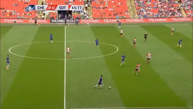 Chelsea stürmt ins Finale gegen United