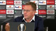 Rangnick: Für Hoffenheim nicht zuständig