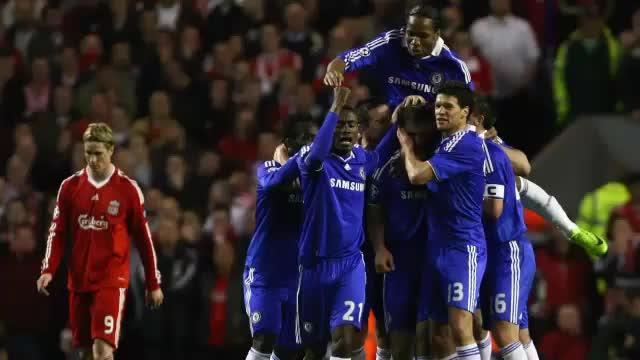 Die Zahlen zum Top-Duell Liverpool vs. Chelsea