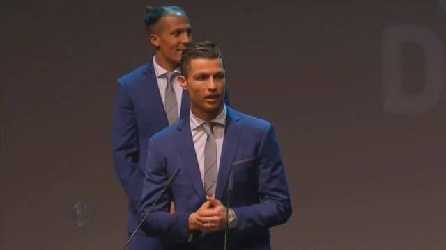 Portugal: Ronaldo schwärmt von EM-Erfolg