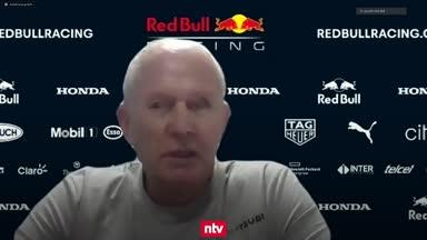 "Helmut Marko: ""Bester Test der Red-Bull-Geschichte"""