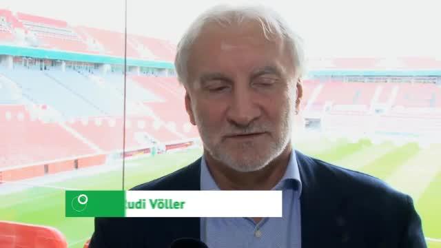 Völler: So können wir die Bayern schlagen