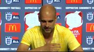 """Guardiola schwärmt vom """"unglaublichen"""" Sarri"""