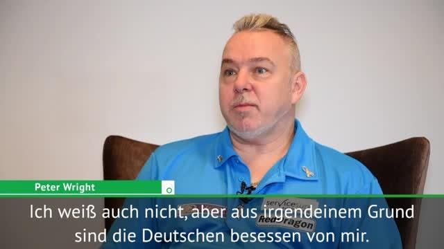 """""""Deutsche besessen von mir"""""""