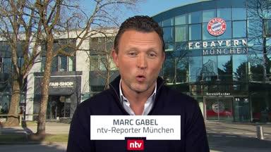Bayern gegen Lazio Rom: Nicht mehr der haushohe Favorit