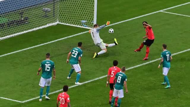 DFB und Co.: Die größten Verlierer der WM 2018
