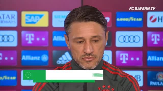 """Kovac stärkt Herrlich: """"Wo kommen wir da hin?"""""""