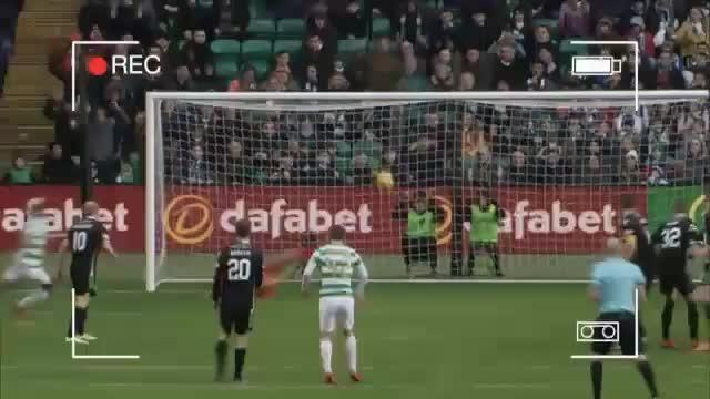 Schottland: 1, 2, 3, alle schießen vorbei!