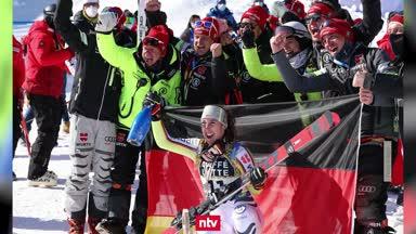 Weidle spricht über Coup bei der Ski-WM