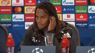 """Sanches vor Benfica: """"Sehr wichtig für mich"""""""