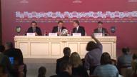 Russland: Rassismus-Skandal verharmlost!