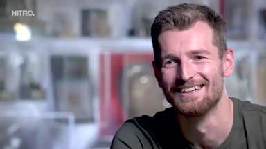 """Exklusiv: Hradecky über Bayer, sein """"Jahrhunderttor"""" und Co."""