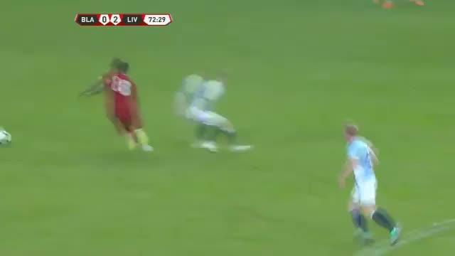 Ex-Leipziger Keita überragt bei Liverpool-Sieg