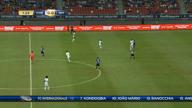 ICC: Inter schlägt Chelsea trotz XXL-Eigentor
