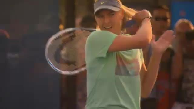 Doping: Sharapova in prominenter Gesellschaft