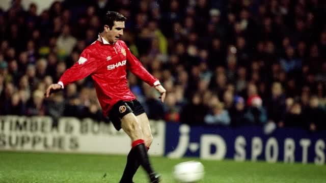 On This Day: Cantonas Debüt bei ManUnited