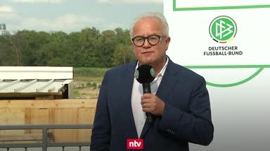 DFB will Zuschauer zurück ins Stadion holen