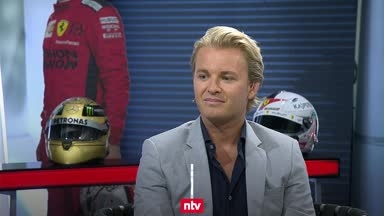 "Rosberg-Klartext: ""Der Ferrari ist unfahrbar"""