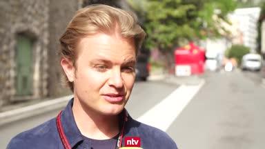 """Rosberg: """"Verstappen ist der Hamilton der Zukunft"""""""