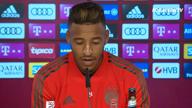 Tolisso: So wollte ich Pavard zum FCB locken