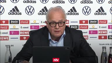 DFB hofft auf Rückkehr des Amateurfußballs
